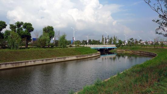 河道污水管网工程监理质量评估报告