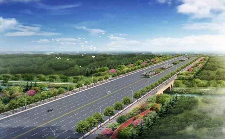 市政道路工程竣工监理质量评估报告