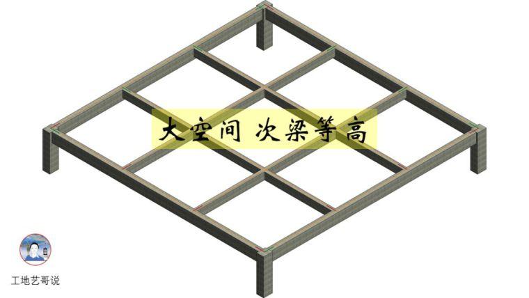 结构钢筋89种构件图解_48