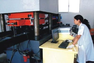 桥梁板式、盆式结构检测方法及检测方案