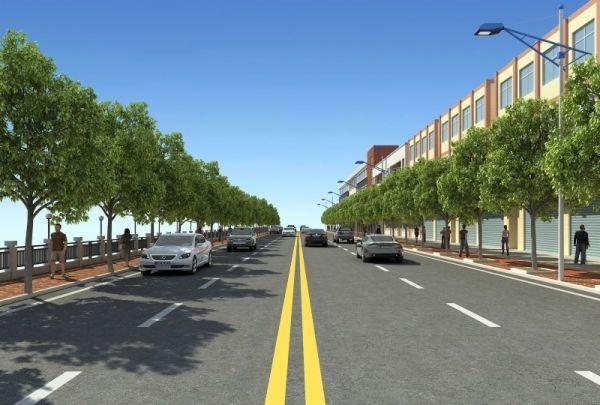 人行道升级改造工程监理质量评估报告