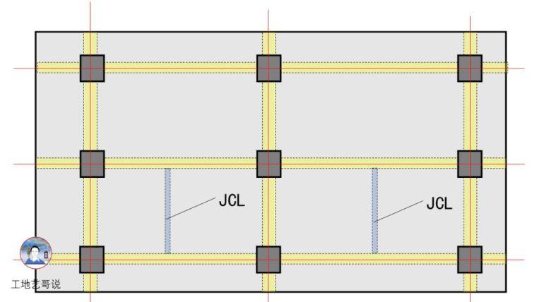结构钢筋89种构件图解_93