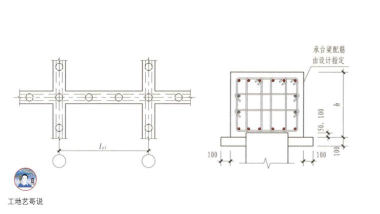 结构钢筋89种构件图解_102