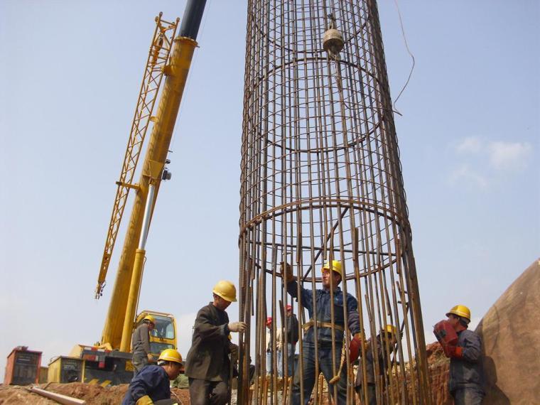 人工挖孔桩施工工艺及质量标准(步骤清晰)