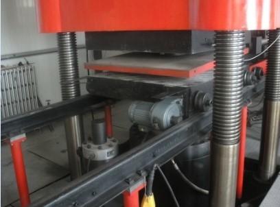 板式橡胶支座抗压弹性模量试验分析