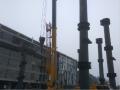 钢结构工程施工流程质量控制工程验收