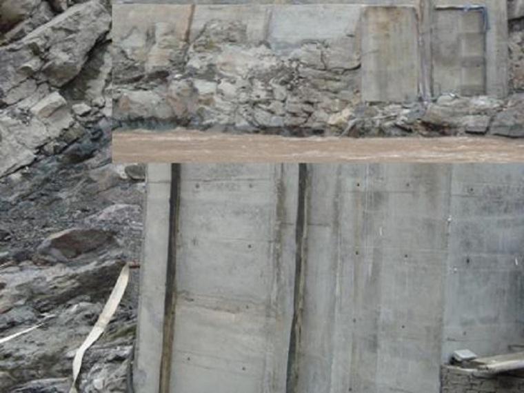 白鹤滩水电站截流防渗工程施工方案