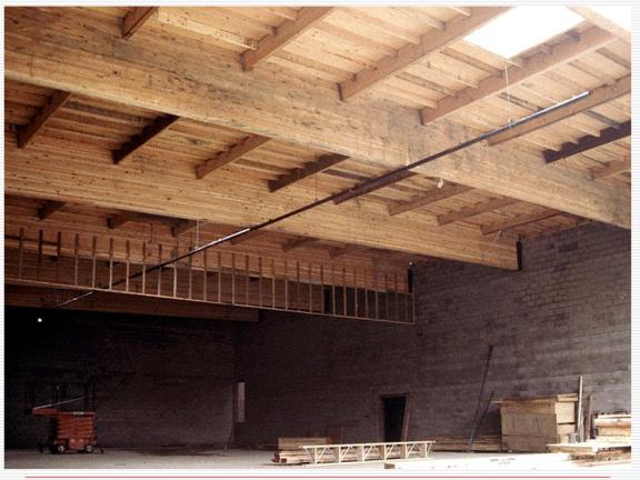 楼地面和阳台雨棚的类型及设计原则