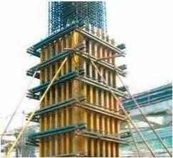 模板工程施工工艺精细化做法,各部位详解_6