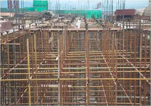 模板工程施工工艺精细化做法,各部位详解_11