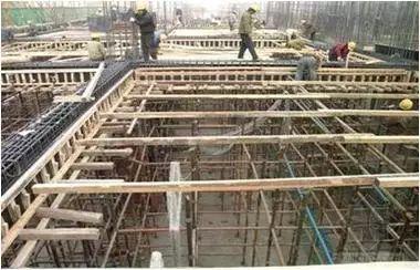 模板工程施工工艺精细化做法,各部位详解_18