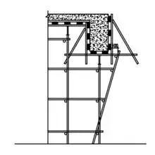 模板工程施工工艺精细化做法,各部位详解_17