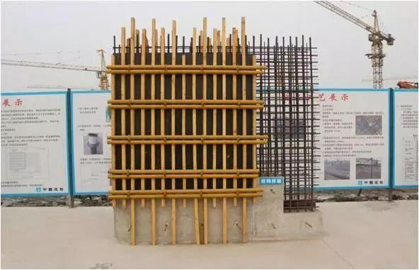 模板工程施工工艺精细化做法,各部位详解_19