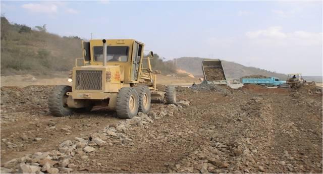 从施工准备到路基施工,市政道路施工的重点_8