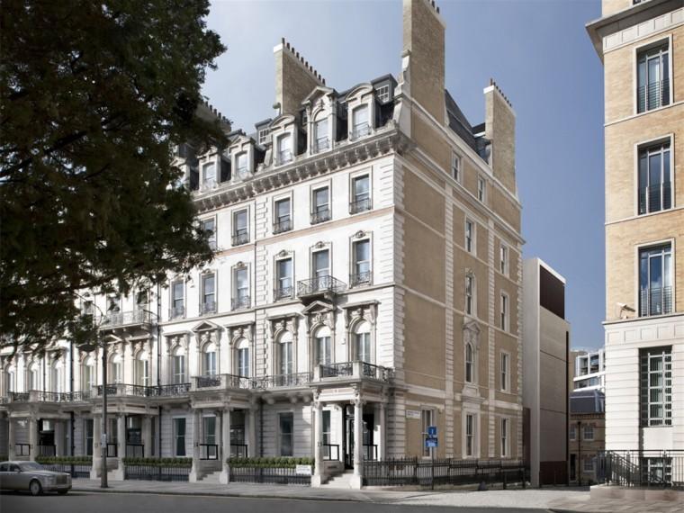 英国格罗夫纳街11-15号公寓