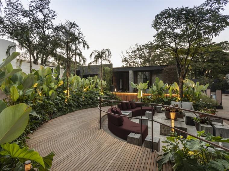 巴西基本花园