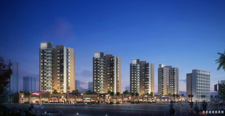 大宸设计:住宅建筑设计案例·都市住宅小区