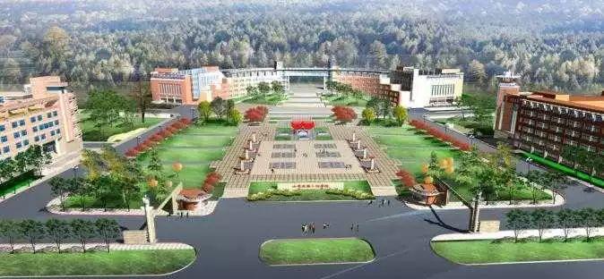 校园绿色建筑设计的八个要点_10