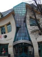 破茧而出的鸟巢酒店资料下载-世界奇特的建筑,鸟巢只排第30名,大开眼界