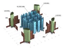 中国尊巨柱混凝土的配制施工实体检测PPT