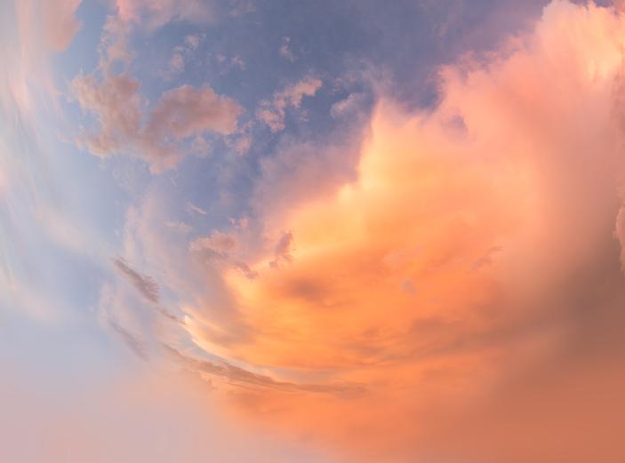 180张高清云及天空效果图配景素材