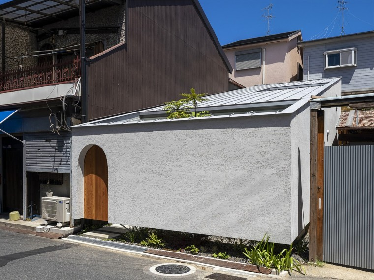 日本大莲之家