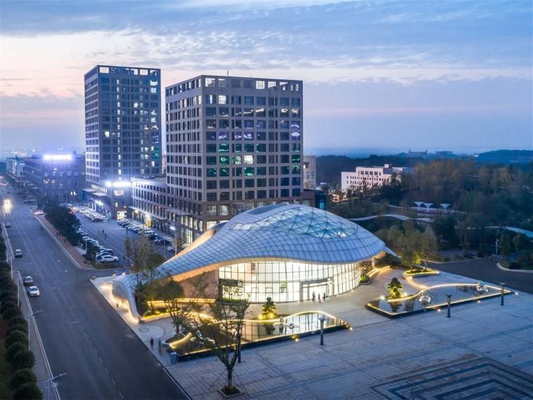 湖南创新会议中心