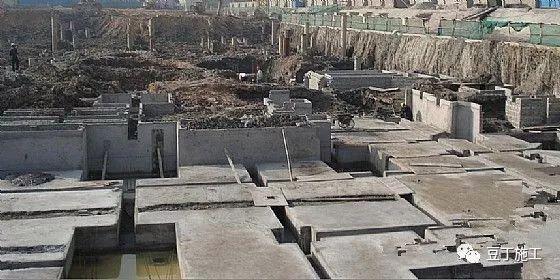 建筑工程地下室施工合集资料及施工过程讲解_3
