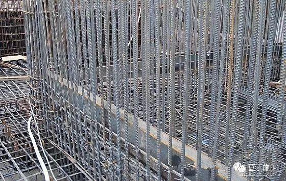建筑工程地下室施工合集资料及施工过程讲解_7