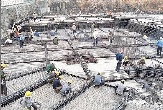 建筑工程地下室施工合集资料及施工过程讲解_5
