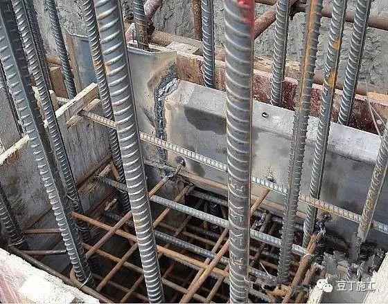 建筑工程地下室施工合集资料及施工过程讲解_14