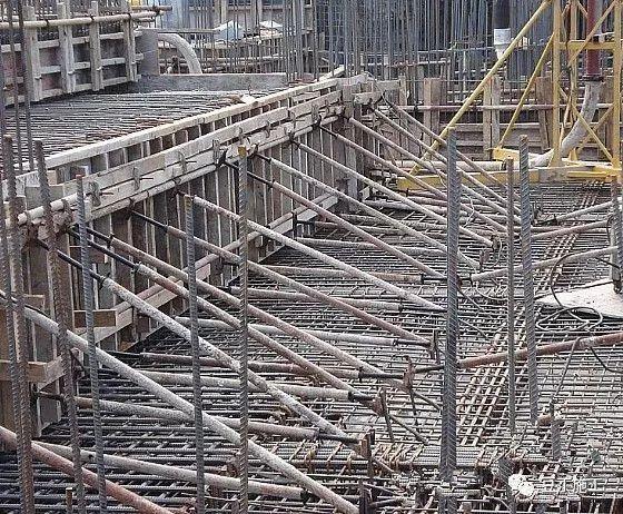 建筑工程地下室施工合集资料及施工过程讲解_13