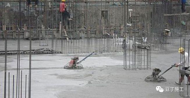 建筑工程地下室施工合集资料及施工过程讲解_15