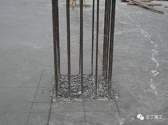 建筑工程地下室施工合集资料及施工过程讲解_16