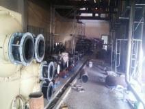 循环水泵安装方案设计