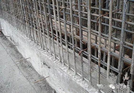建筑工程地下室施工合集资料及施工过程讲解_19