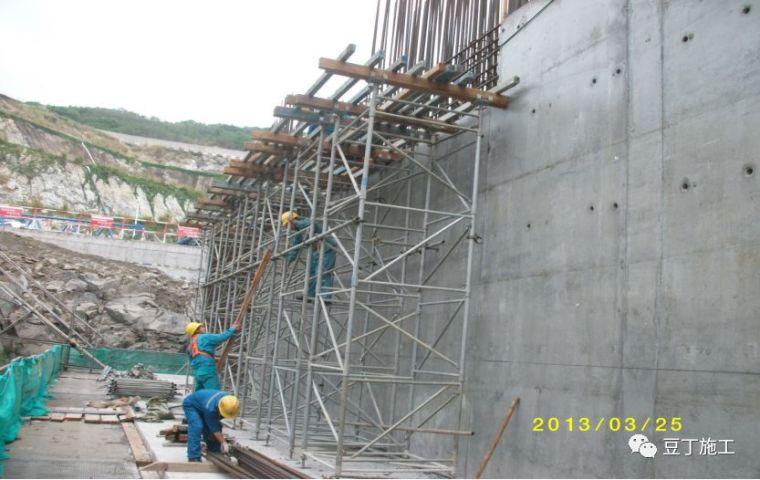 建筑工程地下室施工合集资料及施工过程讲解_18