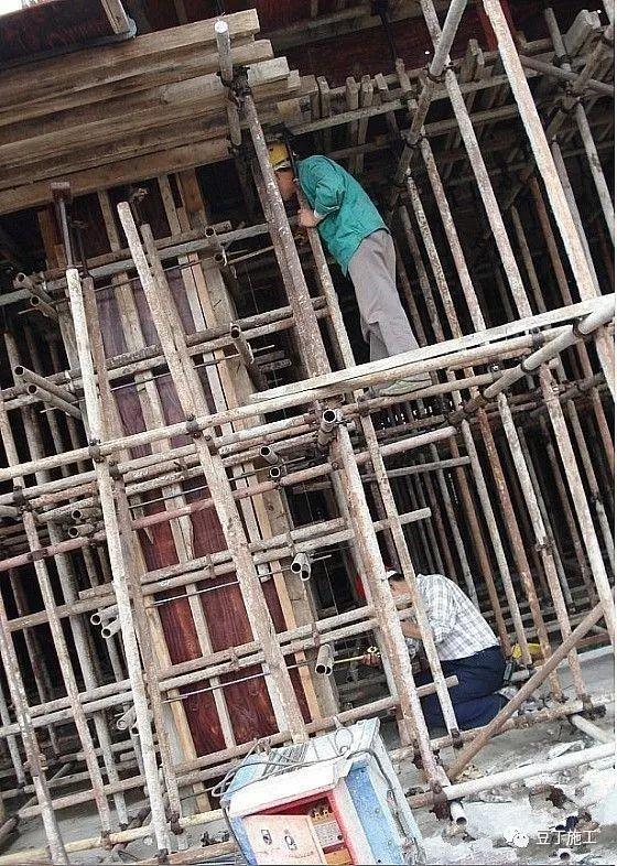 建筑工程地下室施工合集资料及施工过程讲解_23