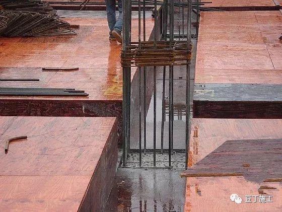 建筑工程地下室施工合集资料及施工过程讲解_24