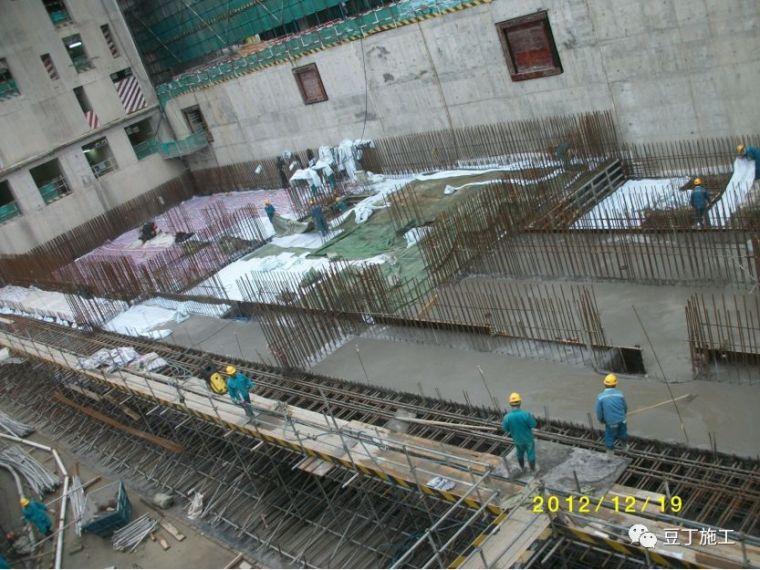 建筑工程地下室施工合集资料及施工过程讲解_27
