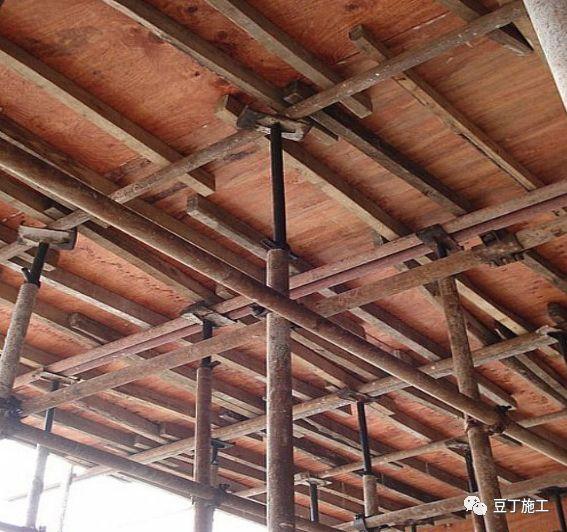 建筑工程地下室施工合集资料及施工过程讲解_33