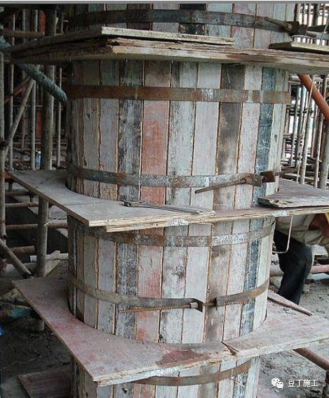 建筑工程地下室施工合集资料及施工过程讲解_34
