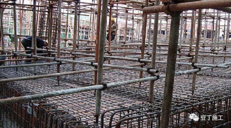 建筑工程地下室施工合集资料及施工过程讲解_41