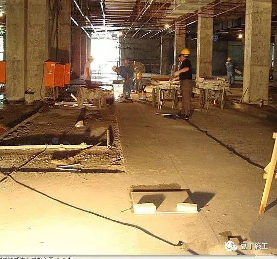 建筑工程地下室施工合集资料及施工过程讲解_54