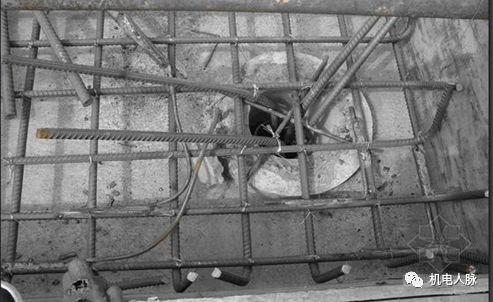 防雷焊接过程及焊接标准交底