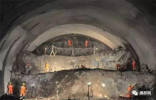 隧道施工关键工序的标准做法,果断分享!