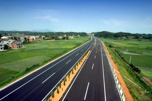公路工程和市政道路工程预算定额比较