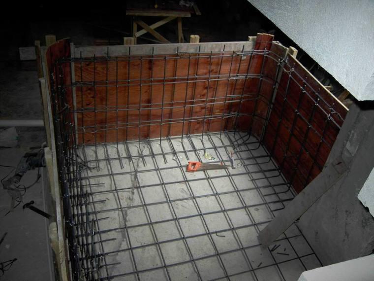 地下室工程防渗漏施工措施
