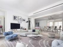 成都现代简约风格的住宅