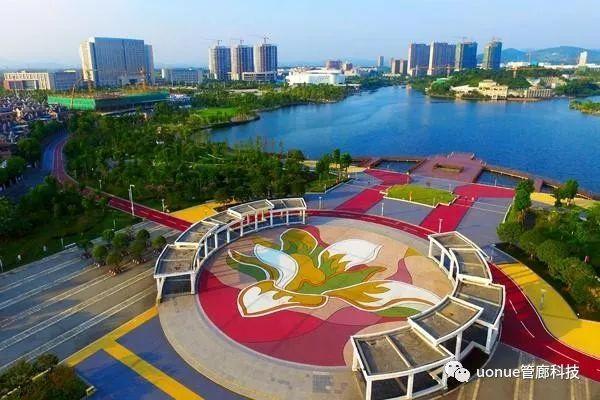 """中国为什么要建设""""海绵城市""""?"""